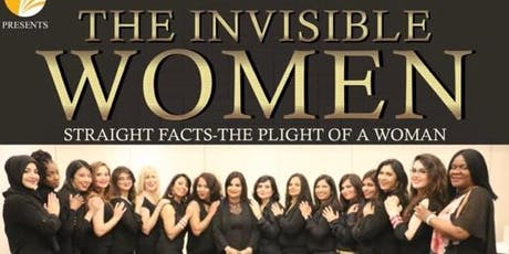 The Invisible Women- Documentary Premier tickets