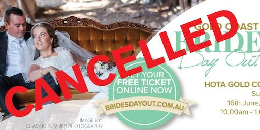 Brides Day Out - Gold Coast 2019