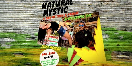 Natural Mystic tickets