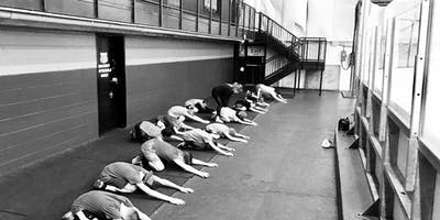 Yoga for Athletes Middle School