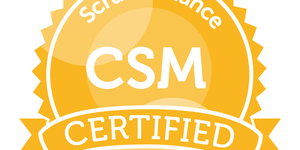 Certified ScrumMaster (CSM), Sydney, 26 - 27 September...