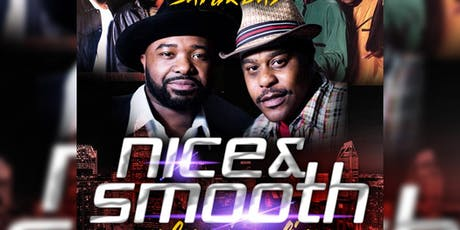 Classic Hip-Hop Saturday ft Nice & Smooth tickets