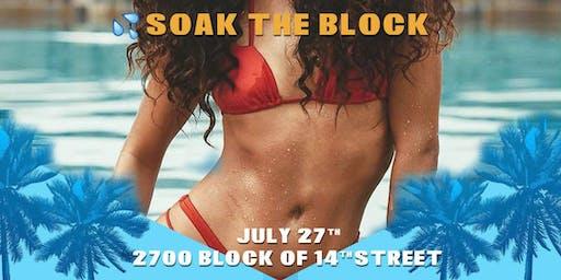 "BaewatchMidwest ""Soak The Block"""