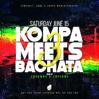 Kompa Meets Bachata Part 3