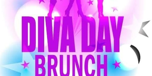 SPRING ALL WHITE DIVA DAY BRUNCH