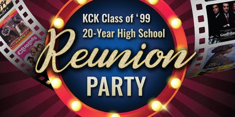 KCK 20 YEAR HIGH SCHOOL REUNION PARTY tickets