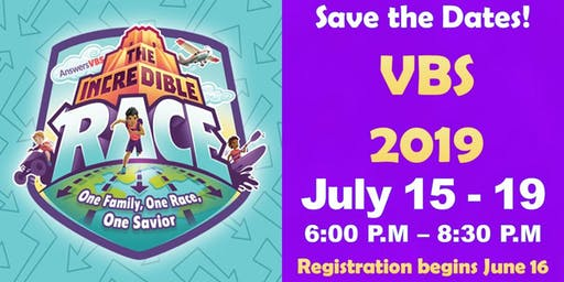 Horizon Church - VBS