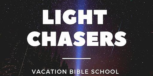 NLWC Vacation Bible School
