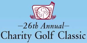26th Annual Charity Golf Classic