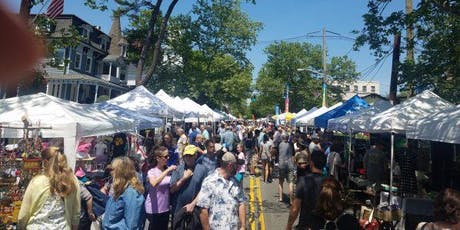 West New York Street Fair tickets