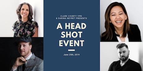 YPN Presents: REALTOR Professional Headshot Day tickets