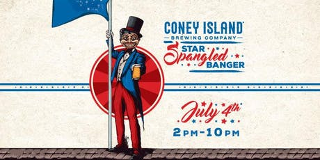 July 4th: Star Spangled Banger! tickets