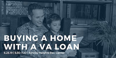 VA Loans and Home Buying Class