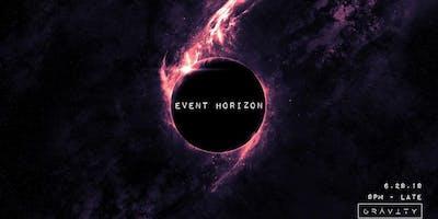 Event Horizon: Gravity Closing Party