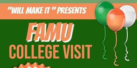 WMIE 2020 FAMU On-Site Admission Fair tickets