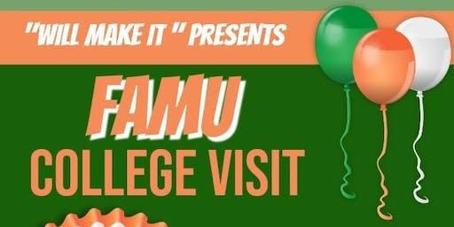 WMIE 2020 FAMU On-Site Admission Fair