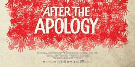 Filmscreening: After the Apology tickets