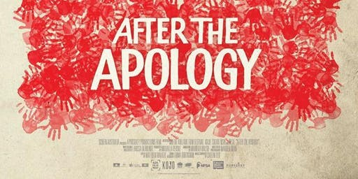Filmscreening: After the Apology