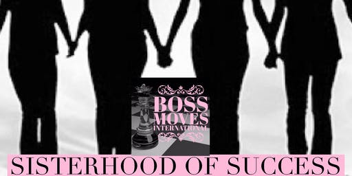MISSOURI- Collaboration Over Competition: Boss Lady Networking Mixer