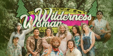 The Wilderness Woman Screening tickets