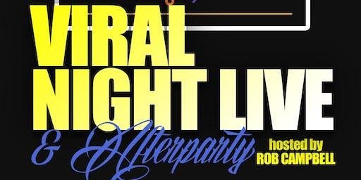 Viral Night Live!