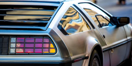 Back to the Future: What Tomorrow Holds for Business Communicators tickets