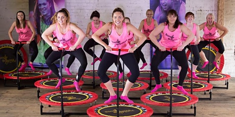 Boogie Bounce Caroline Springs- Fitness Class tickets