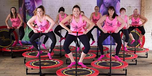 Boogie Bounce Caroline Springs- Fitness Class