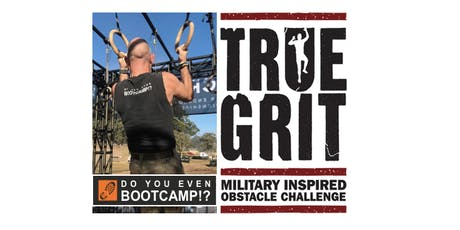 Grit Fit Connect tickets