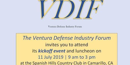 VDIF Kickoff Event