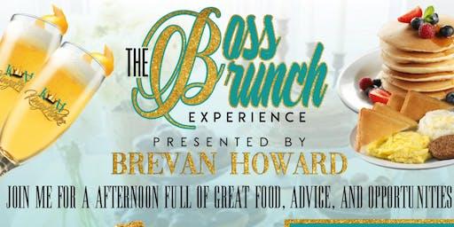 Boss Brunch