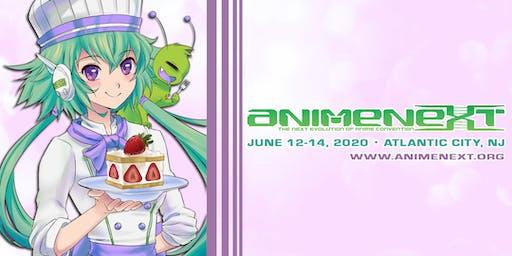 AnimeNEXT 2020