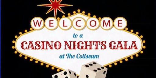 Casino Night Gala