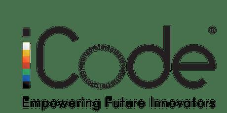 Celebrate STEAM Day! -  iCode School of Wellesley tickets