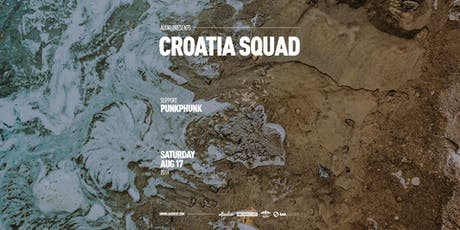 CROATIA SQUAD tickets