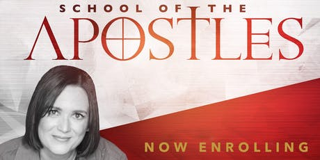 School of the Apostles: How Five-Fold Gifts Synergize tickets