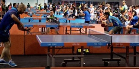 Pong4kids-Ping Pong Tournament  tickets