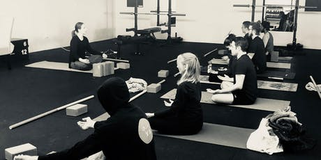 Mindfulness Through Movement with Coach Abby Maroko tickets
