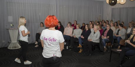3 Keys to Nurturing Happy Girls - Bendigo tickets