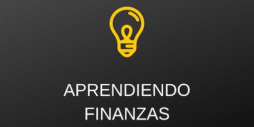 Taller Introductorio de Finanzas Personales
