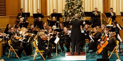 Holiday Cheer and Pops with RCSO
