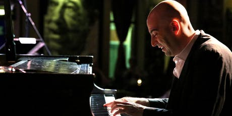 Pianist Ryan Cohan 4tet tickets