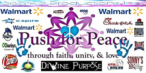 Push for Peace Family Date and Skate Night
