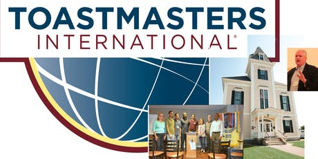 Chelmsford Toastmasters 40th Birthday Celebration / Open House tickets