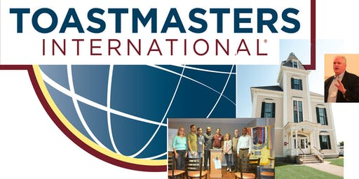 Chelmsford Toastmasters 40th Birthday Celebration / Open House