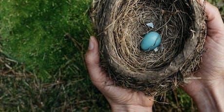 Nest Nurture  tickets