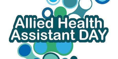 Monash Health AHA Day 2019  tickets