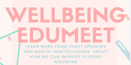 Wellbeing EDUMeet