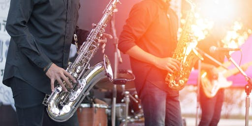 2019 Danville Ribs Rhythm & Blues Jazz Festival