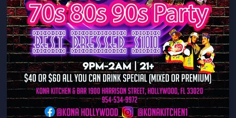 I AM THIS OLD! #90sparty#80sparty#70sparty tickets